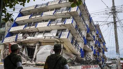 Experto explica por qué el terremoto de 1985 en México cobró más vidas