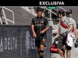 Carlos Vela quiere ser el MVP de la MLS y conseguir el título con Los Ángeles FC