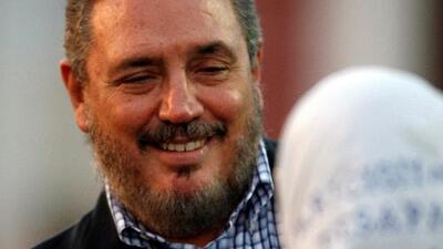 Gobierno cubano informa que el hijo mayor de Fidel Castro se suicidó