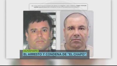 """Ex agente de la DEA analiza la condena de """"El Chapo"""" y otros aspectos sobre su caso"""