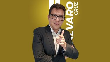 Álvaro Cruz   Revive opción Marcone en Cruz Azul; incluye a Lichnovsky