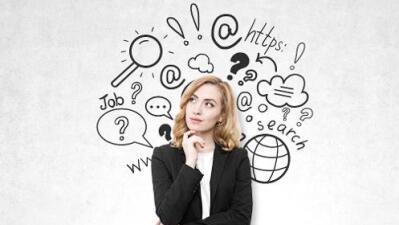 Prepárate para una búsqueda de trabajo efectiva