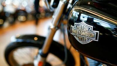 Harley Davidson fabricará fuera de EEUU las motos que exporta a Europa por aumento de aranceles