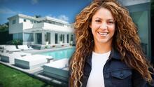 Shakira no ha podido vender su mansión en Miami desde hace 2 años, pide 15.9 millones de dólares por ella