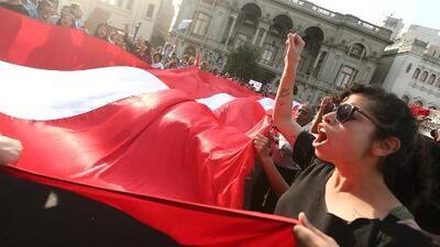 EI indulto a Fujimori reabre las heridas entre los peruanos