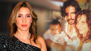 """Andrea Escalona recuerda cuando el viudo de Lorena Rojas le dijo """"me destruiste la vida"""""""