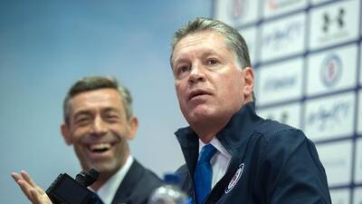 ¡Limpia celeste! Cruz Azul pone a seis transferibles rumbo al Apertura 2018