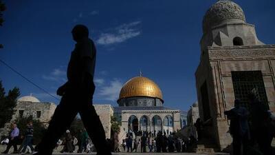 Por qué la idea de Trump de mudar a Jerusalén la embajada de EEUU en Israel puede tener peligrosas consecuencias