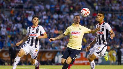 Previo Monterrey vs. América: Las Águilas quieren eliminar a Rayados
