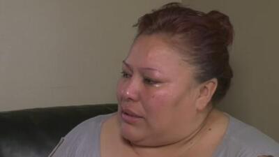 Con profunda tristeza, esta madre le cuenta a Jomari Goyso por qué su hijo está en la cárcel