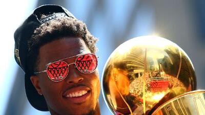 Kyle Lowry se queda un año más con los Raptors