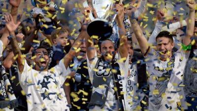 Cañonazos, cabezazos y verdaderas joyas destacan entre los mejores goles en la historia de las finales de la MLS