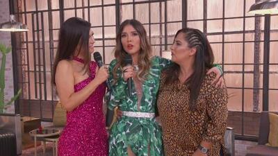 Marlene Favela tendrá 15 damas de honor y una la sorprendió en Mira Quién Baila