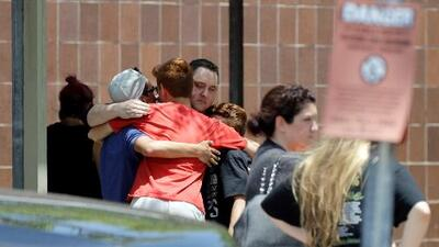 Sospechoso del tiroteo en la escuela Santa Fe de Texas no disparó a los estudiantes que le caían bien, según declaración