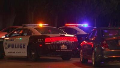 Buscan a los sospechosos de protagonizar una balacera que dejó a un menor muerto en el sureste de Dallas