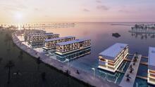 ¡Innovadores! Catar 2022 tendrá hoteles flotantes para fans