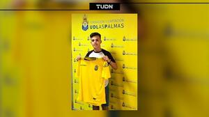 Triste noticia, fallece un jugador juvenil de Las Palmas