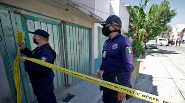Hallan restos de 17 personas en la casa del presunto feminicida serial de Atizapán