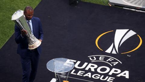 Europa League: disputa cerrada por 11 cupos a la siguiente fase