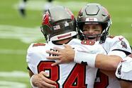 Buffalo continúa como uno de los mejores equipos de la NFL; Chicago perdió el invicto