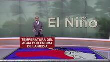 Albert Martínez nos explica lo que debemos saber sobre el fenómeno de 'El Niño'