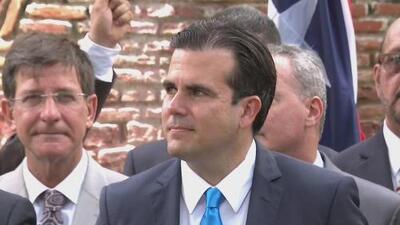 """""""La renuncia de Rosselló parece inminente, la duda es el cuándo y cómo"""": Analista política sobre la crisis en Puerto Rico"""