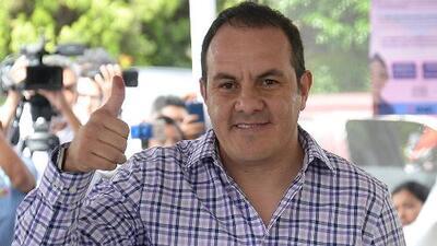 ¿Qué le espera al exfutbolista Cuauhtémoc Blanco en la gobernación de Morelos, México?