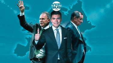 ¿MLS o Liga MX? Gonzalo Pineda pone la mira en dirigir en Europa