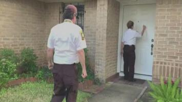 """""""Llévame a casa"""", el programa para proteger a tus familiares con necesidades especiales en el condado Fort Bend"""