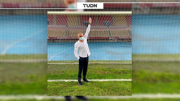 Tottenham juega en Macedonia con porterías 5 cm más pequeñas