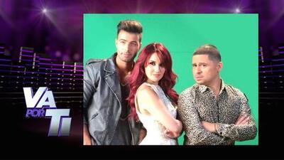 Ya queda poco para el nuevo reality de Univision: Va Por Ti