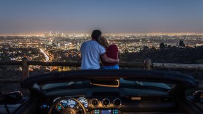 Estos son los carros más románticos para el día de San Valentín 2019