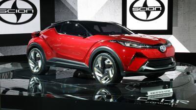 ce206105b Dile adiós a Scion: Toyota pone fin a su marca de autos juveniles ...