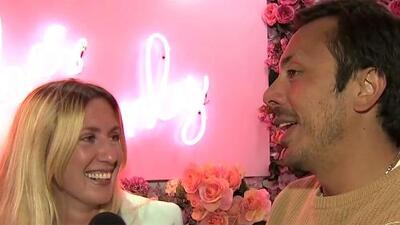 Michelle Castro y su esposa comparten divertidas anécdotas para celebrar dos años de matrimonio
