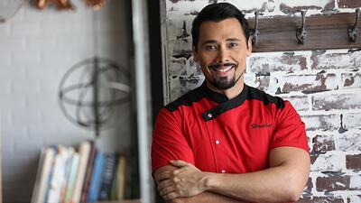 El chef del #Reto28 ofrece recomendaciones para preparar recetas saludables