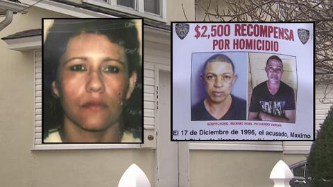 Ofrecen 2,500 dólares de recompensa por información del sospechoso de asesinar a una hispana hace 22 años