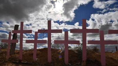Con dos feminicidios diarios durante 2017, la violencia contra las mujeres en México aumenta 72%