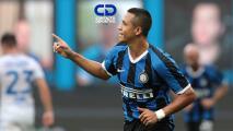 ¡Le acomoda Italia! Alexis Sánchez muy cerca de quedarse en el conjunto del Inter de Milán