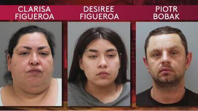 Se presentan en corte los acusados del atroz crimen de la joven Marlen Ochoa-Uriostegui