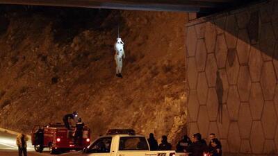 La barbarie se exhibe en Tijuana como en los tiempos violentos de 'El Teo' y 'El Muletas'