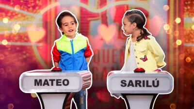"""""""Doño Flor y sus dos maridas"""": 'Mateito' ahora conquista a Sarilú"""