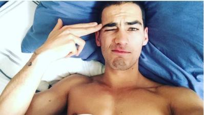 El hijo de Consuelo Duval roba suspiros en Instagram, conoce a Michel Duval