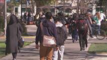 Ayuda financiera para estudiantes universitarios en el norte de California