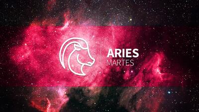 Aries – Martes 22 de agosto 2017: Lo que te preocupaba empieza a difumarse