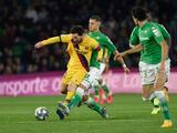 Guido Rodríguez revela anécdota de una patada a Messi