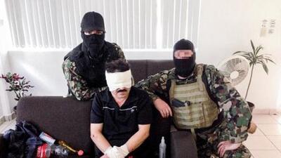 """La historia del mexicano de la DEA que atrapó a 'El Chapo', le """"quiso pegar"""" a Emma Coronel y fue a la sentencia"""