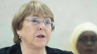 Bachelet expresa preocupación por la muerte de un capitán en Venezuela por presunta tortura