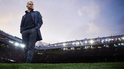 Mourinho se muere por ver el Superclásico entre Boca Juniors y River Plate