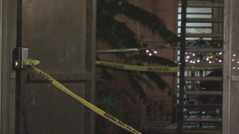 Hombre resulta herido de bala tras defender su vivienda de un presunto atraco