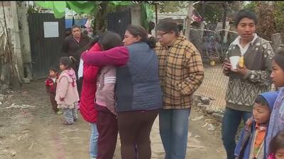 Aumenta la cifra de muertos por explosión de ducto en México